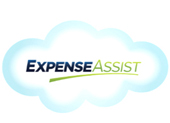 Expense Assist Retina Logo